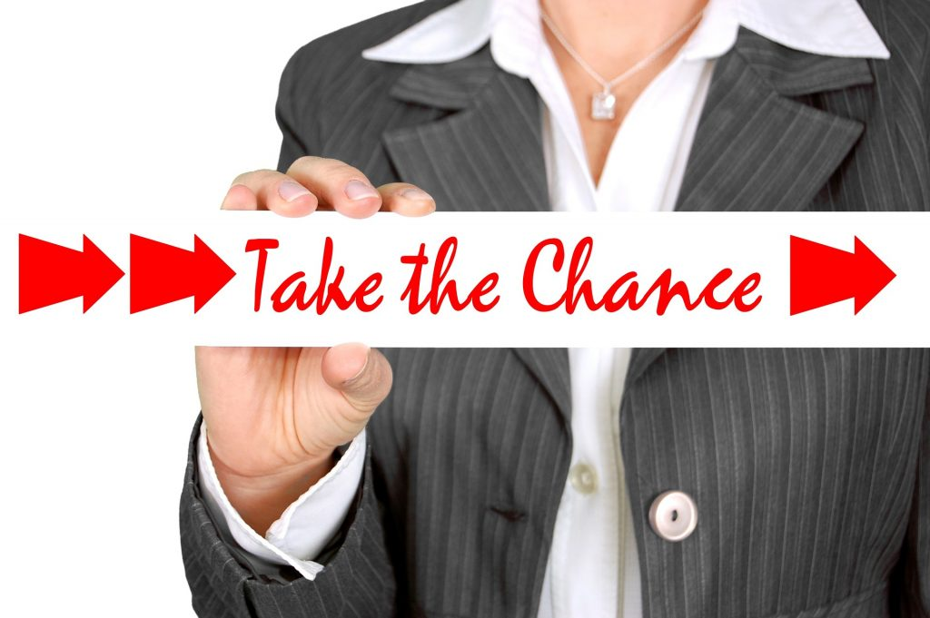 Is it time for a career change? Are you ready to reinvent yourself?