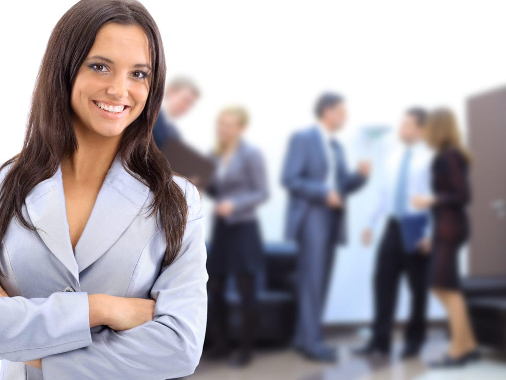 bigstock-Successful-business-woman-stan-17856449-1024x769 How NOT to network for success!